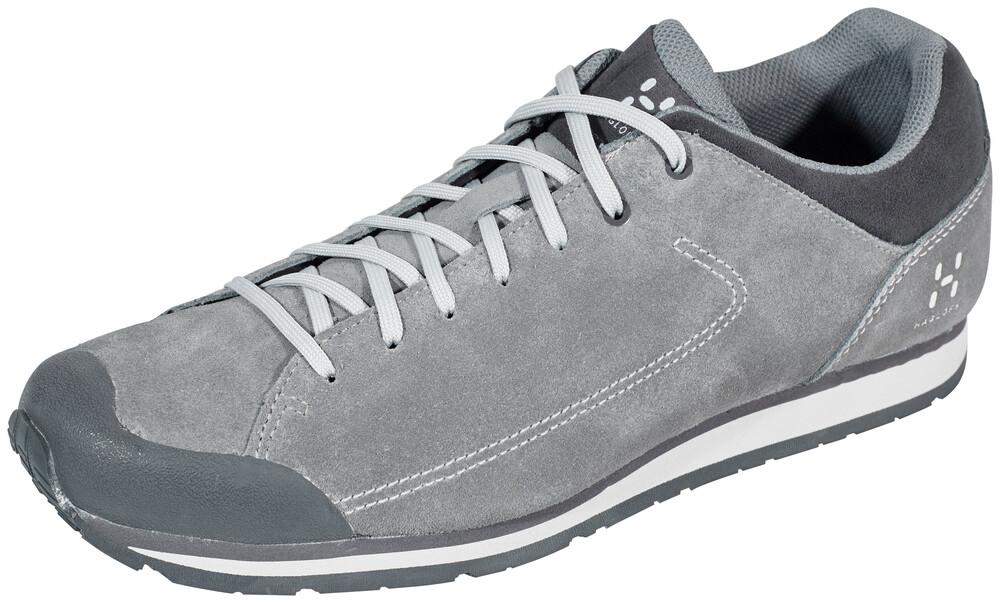Chaussures Gris Haglöfs Pour Les Hommes gC4OoGohp